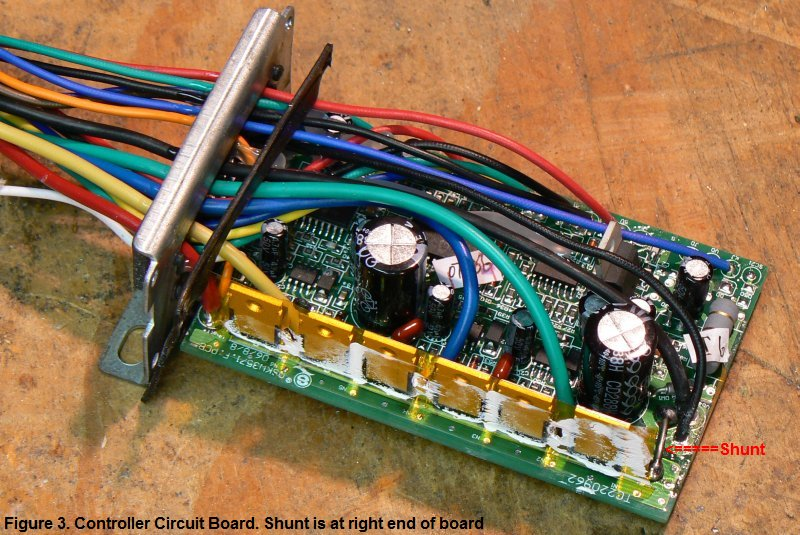 Shunt mod instructions for xb 500 controller circuit board asfbconference2016 Gallery
